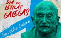 A PROPOSTA DE HOXE: CELEBRACIÓN DAS LETRAS GALEGAS 1