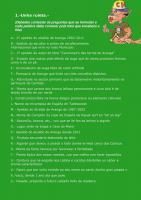 A PROPOSTA DE HOXE: Pastempo Arangués