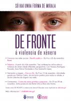 ARANGA DE FRONTE CONTRA A VIOLENCIA
