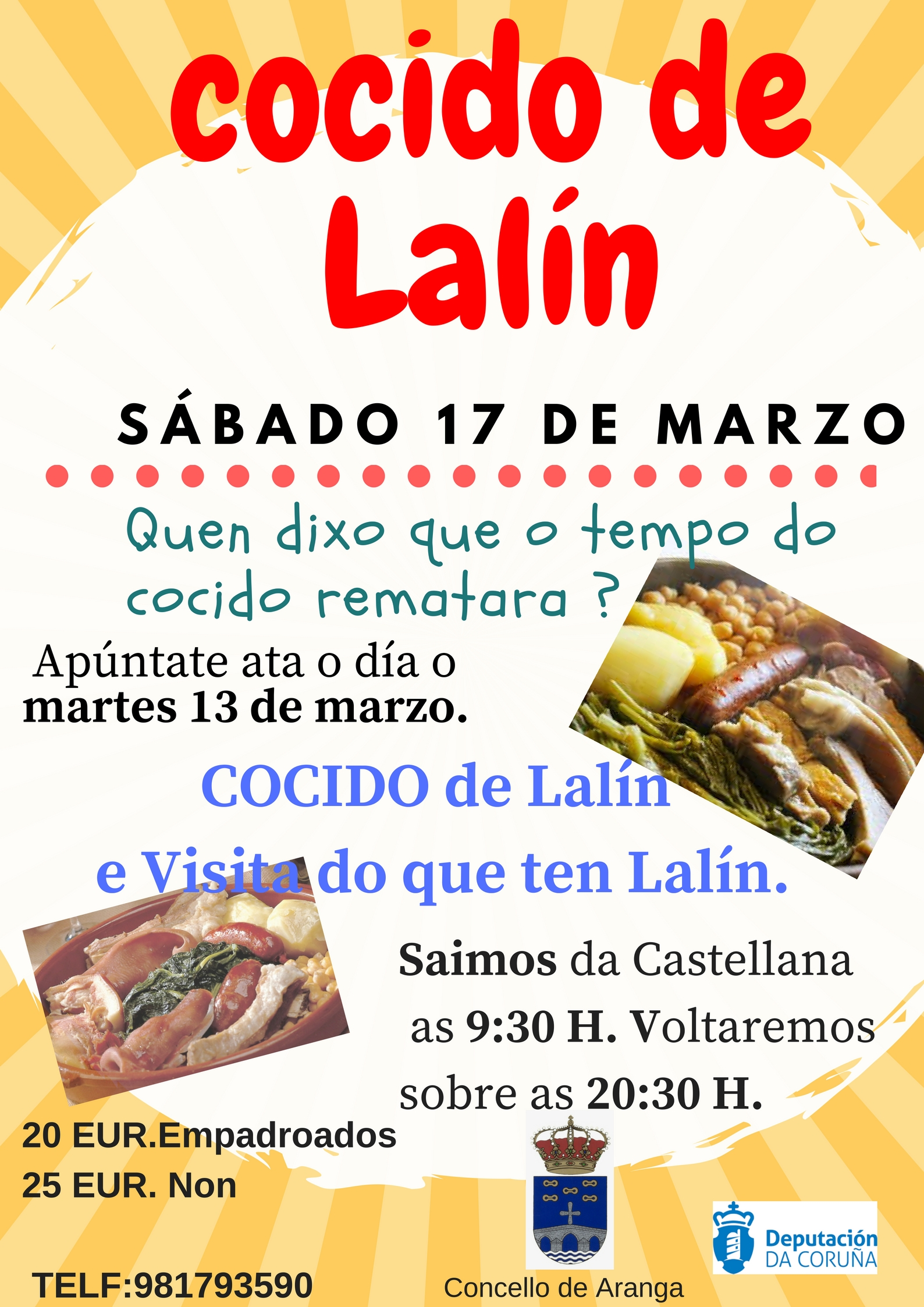 cocido laln